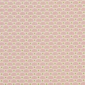 Tilda Flower Fan Pink