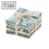 Tilda ткани для пэчворка