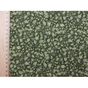 Ткань Leaf Rosies's Garden Stof