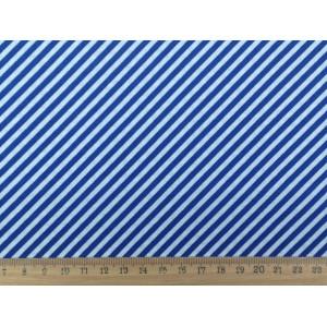 Ткань Seaside, диагональная полоса, Timeless Treasures