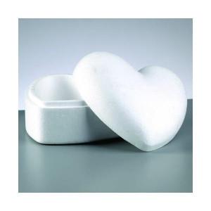 Шкатулка Сердце 14 см