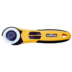 Дисковый нож с эргономичной ручкой 60мм OLFA