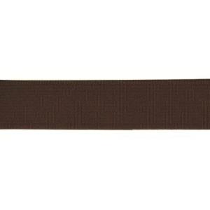 Резинка 20 мм, коричневый, PEGA