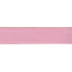 Резинка 20 мм, розовый, PEGA