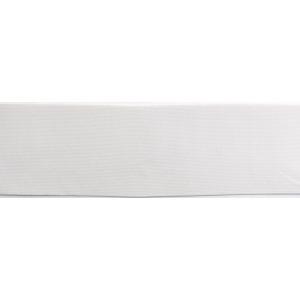 Резинка 100 мм, белый, PEGA