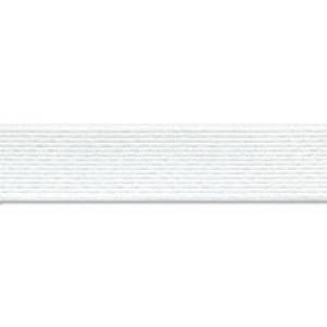 Резинка 20 мм, белый, PEGA