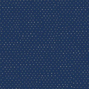 Ткань SQUARE DOT BLENDER NAVY Quilting Treasures