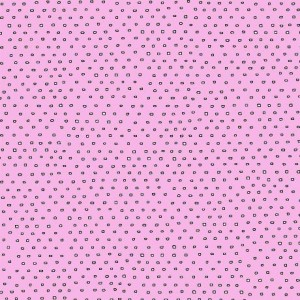 Ткань SQUARE DOT BLENDER BUBBLEGUM Quilting Treasures