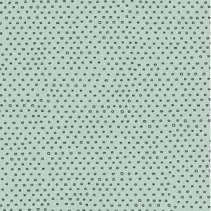 Ткань SQUARE DOT BLENDER DUSTY AQUA Quilting Treasures