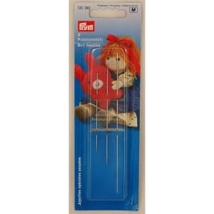 Иглы для шитья кукол Prym