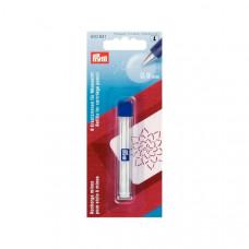 Запасные грифели для механического карандаша 0.9 мм, цвет БЕЛЫЙ, Prym
