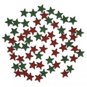 Набор пуговиц Stargazer Red&Green от Dress It Up