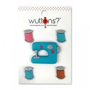 Пуговицы  Sewing  коллекция Wuttons  от BLUMENTHAL LANSING