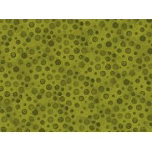 Ткань SUNFLOWERS BOUQUET GREEN Quilting Treasures