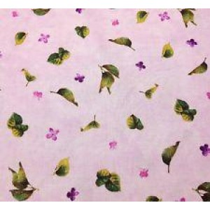 Ткань Lilac Chateau Quilting Treasures