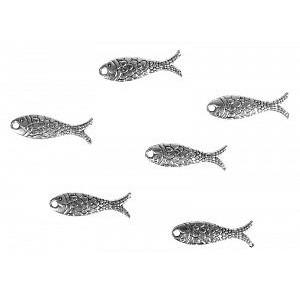 Набор декоративных элементов Рыбки 8 Rayher Hobby