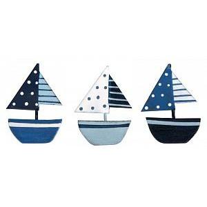 Набор декоративных элементов Кораблики Rayher Hobby