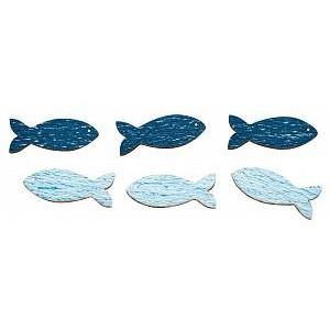 Набор декоративных элементов Рыбки 1 Rayher Hobby