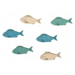 Набор декоративных элементов Рыбки 4 Rayher Hobby