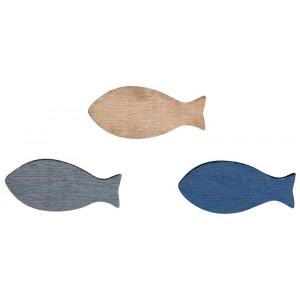 Набор декоративных элементов Рыбки 2 Rayher Hobby