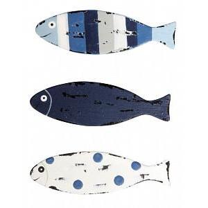 Набор декоративных элементов Рыбки 7 Rayher Hobby