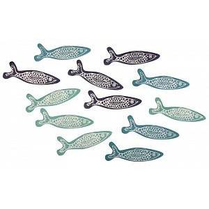 Набор декоративных элементов Рыбки Rayher Hobby