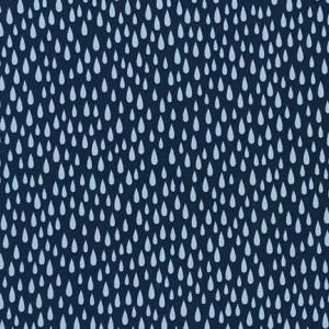Ткань Pacific Ocean Robert Kaufman