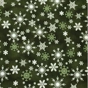 Ткань MS 13-62 Winter by Stof