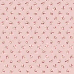 Ткань Super Bloom Hops Tuberose Makower UK
