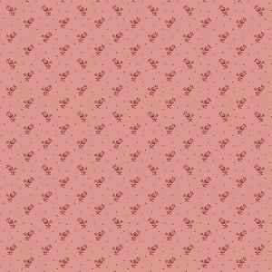 Ткань Super Bloom Ivy Forget Me Not Makower UK