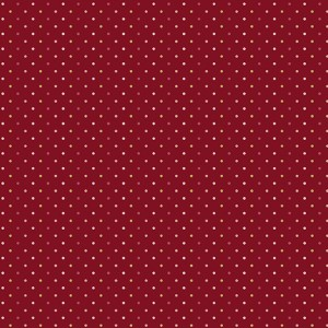 Ткань Super Bloom Poppy Seeds Currant Makower UK