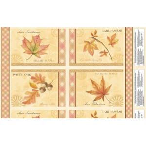 Купон Q1406-28096-183 Fall Festival от Wilmington Prints