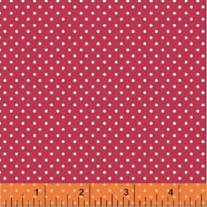 Ткань Dot Two by Two от Windham Fabrics