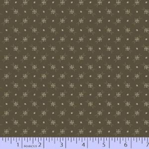 Ткань 0232 Spice Palette Cardamom & Caraway Marcus Fabrics