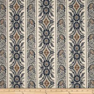 Ткань Border Companions Paula Barnes Marcus Fabrics
