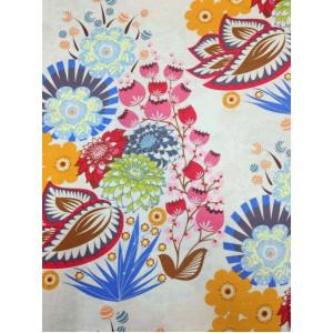 Ткань Summer Totem, Westminister Fibers