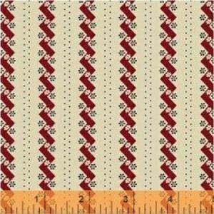 Ткань 41046-1 из коллекции Carmen от Windham Fabrics