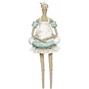 Набор для шитья куклы АНГЕЛ ПЛОВЧИХА
