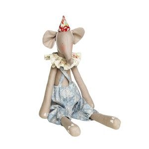 Набор для шитья игрушки CIRCUS ELEPHANT TILDA