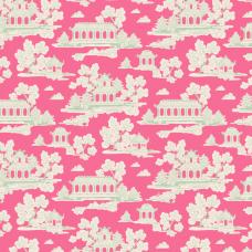 Tilda Sunny Park Pink