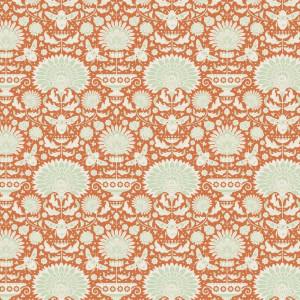 Tilda Bumblebee Garden Bees Orange