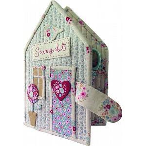 Набор для шитья домика HOUSE SEWING KIT