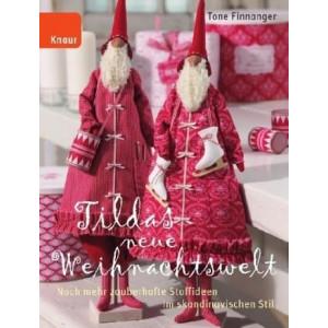 Книга Tildas neue Sommerwelt