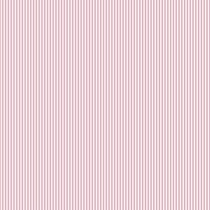 Tilda Mini Stripe Pink