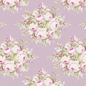 Tilda Floribunda Lilac