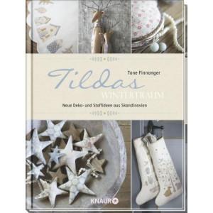 Книга Tildas Зимний Сон