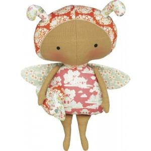Набор для шитья куклы МИЛЫЙ ШМЕЛЬ