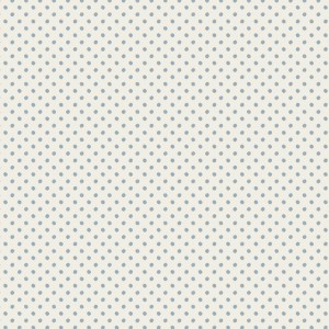 Tilda Tiny Dots Light Blue