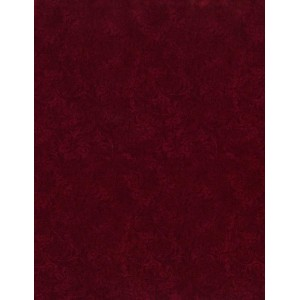 Ткань Tonal Filigree Echo Cherry, Timeless Treasures