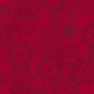 Ткань Seasonal Portraits Cardinal Timeless Treasures